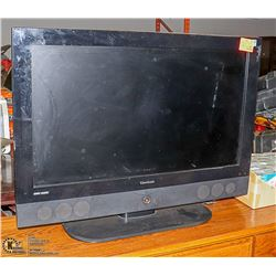 """VIEWSONIC 37"""" LCD TELEVISION WITH NO REMOTE"""