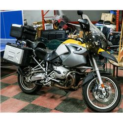 2006 BMW R1200 GS ENDURO ADVENTURE