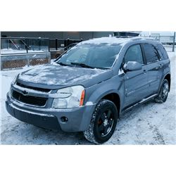 2006 CHEVROLET EQUINOX CROSS OVER