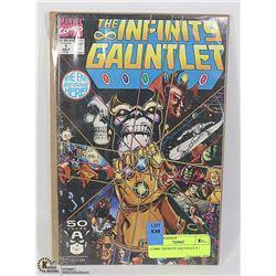 COMIC INFINITY GAUNTLET # 1