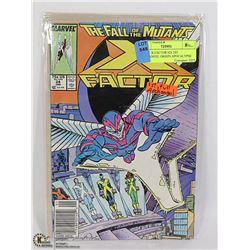 COMIC X-FACTOR #24 1ST ARCHANGEL ORIGIN APOCALYPSE