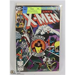 COMIC X-MEN # 139 TWO 1ST APPERANCES NEW WOLVERINE
