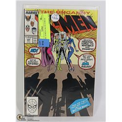 COMIC X-MEN # 244 1ST JUBILEE