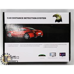 CAR DISTANCING DETECTION SYSTEM