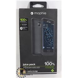 MORPHIE JUICE PACK CHARGING CASE SAMSUNG GALAXY