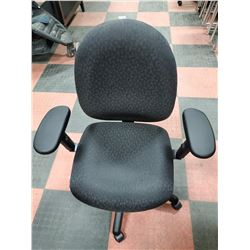 NEW HYDRAULIC OFFICER CHAIR ON CHOICE