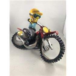 WFO LIMITED EDITION BIKE -CLASSIC MOTORCROSS 1VMX1