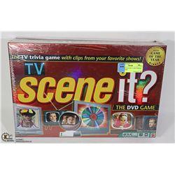 BRAND NEW SCENE IT DVD TRIVIA GAME BOARD