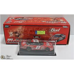 1:24 DIE CAST EARNHARDT JR REVELL NASCAR