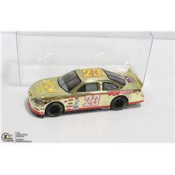 1:24 DIE CAST HOOPER WCW 1200 MADE ACTION NASCAR