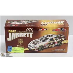 1:24 DIE CAST JARRETT ACTION NASCAR