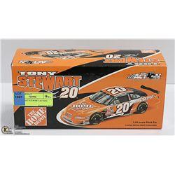 1:24 DIE CAST STEWERT ACTION NASCAR