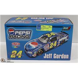 1:24 DIE CAST GORDON PEPSI REVELL NASCAR