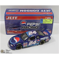 1:24 DIE CAST GORDON PEPSI ACTION NASCAR