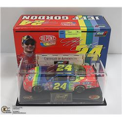 1:24 DIE CAST GORDON REVELL NASCAR