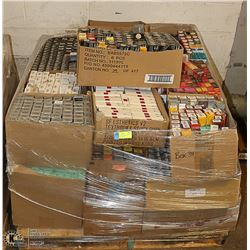 HUGE LOT OF DEMI PERMANENT AND PERMANENT HAIR