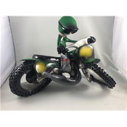 WFO LIMITED EDITION BIKE -CLASSIC MOTORCROSS 2VMX2