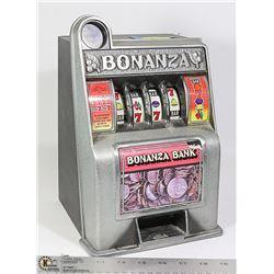 BONANZA BANK MACHINE