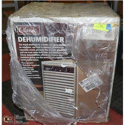 CLASSIC DEHUMIDIFIER