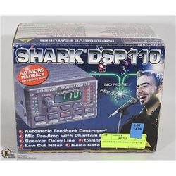 SHARK SDP 110 FEEDBACK STOPPER