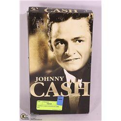 JOHNNY CASH 3CD COLLECTORS SET
