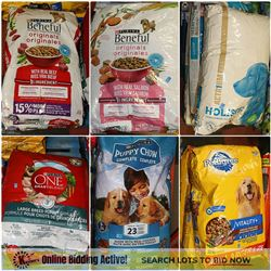 FEATURED PET FOOD