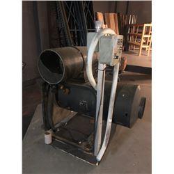 Hot water Generator - Movie Prop