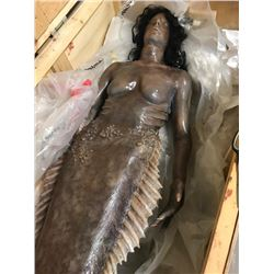 Full-size Mermaid Prop