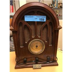 Thomas Collection edition radio