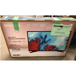 """Samsung 32"""" HDTV N5300"""