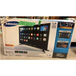 "Samsung 32"" Smart TV 525D"