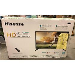 """Hisense HD 32"""" H3 Series"""