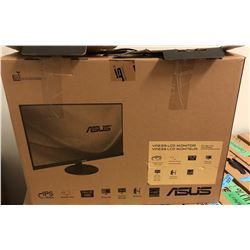 "Asus 23"" LED Monitor VP239H-P"