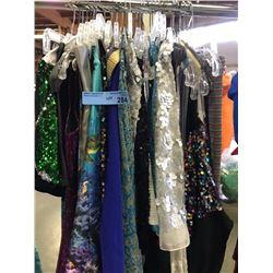Multiple costumes