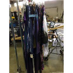 multiple movie set clothing/ costumes