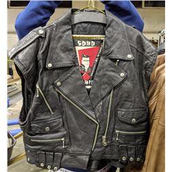 3 Leather Jackets
