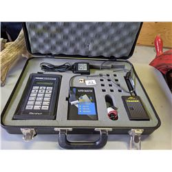 Micro Test Scanner