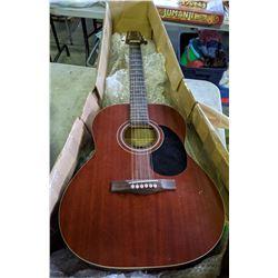 Phoenix Acoustic 6 String Guitar