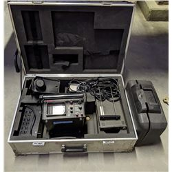 thermal vision machine with safe