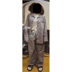 Prison Uniforms