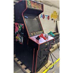 2 Vintage Arcade games (Area 51 and 777)