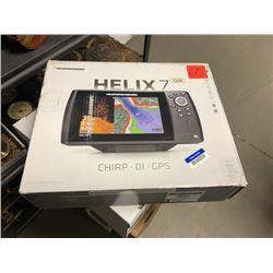 GPS Helix 7 G2