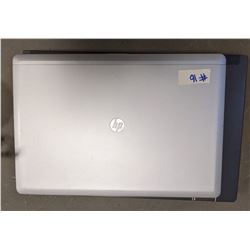 HP EliteBook i7  laptop with Charger