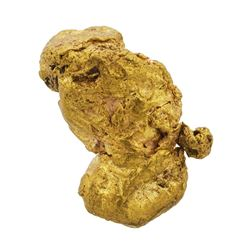 2.78 Gram Gold Nugget