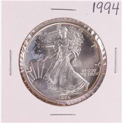 1994 $1 American Silver Eagle Coin