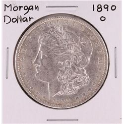 1890-O $1 Morgan Silver Dollar Coin