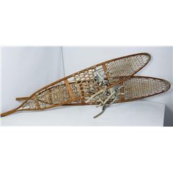Montana Cabin Rawhide Full Size Trailer Snowshoes