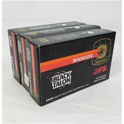 59 Rounds of Winchester Black Talon 30-06