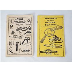 Price Guide to Steel and Bear Traps Bob Vance