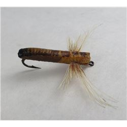Norman Means Bunyan Bug Missoula Montana #10